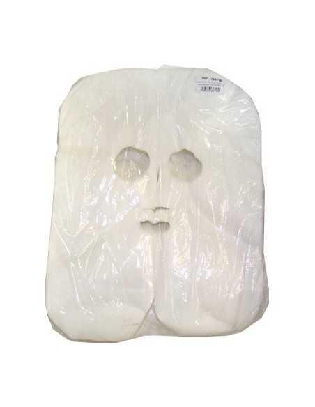 Masque Papier Soin Visage  X100